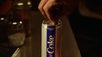 Diet Coke Blueberry Acai TV Spot, 'Sophomore Hustle' - Thumbnail 6