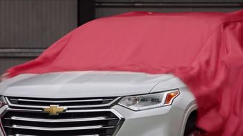 2019 Chevrolet Equinox TV Spot, 'Chevy Surprises Competitive Owners When It Comes to Reliability' [T2] - Thumbnail 5