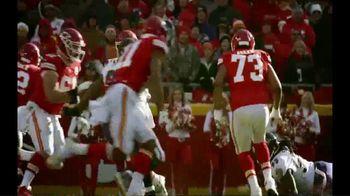 NFL TV Spot, 'Playoff Time: Fire Emoji Mahomes' - Thumbnail 6