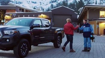 Toyota Tacoma TV Spot, 'Equipped to Rip: HUD' [T2] - Thumbnail 10