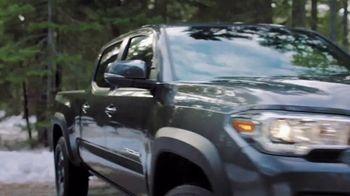 Toyota Tacoma TV Spot, 'Equipped to Rip: HUD' [T2] - Thumbnail 4