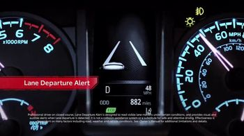 Toyota Tacoma TV Spot, 'Equipped to Rip: HUD' [T2] - Thumbnail 5