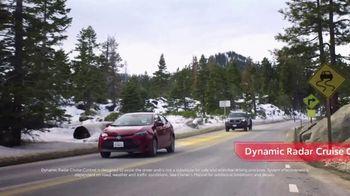 Toyota Tacoma TV Spot, 'Equipped to Rip: HUD' [T2] - Thumbnail 8