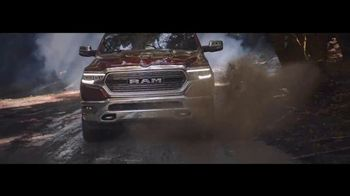 Ram 1500 TV Spot, \'Busy Hands\' [T1]