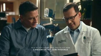 Cancer Treatment Centers of America TV Spot, 'Cancer Won't Wait: Doug'