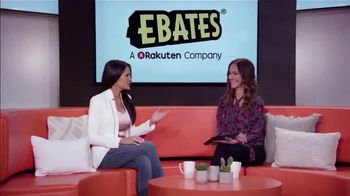 Ebates TV Spot, 'Ion Television: Save Big' - 182 commercial airings
