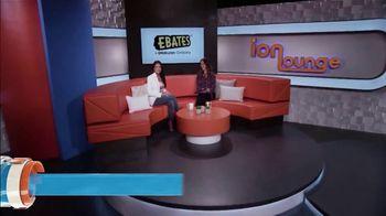 Ebates TV Spot, 'Ion Television: Save Big' - Thumbnail 2