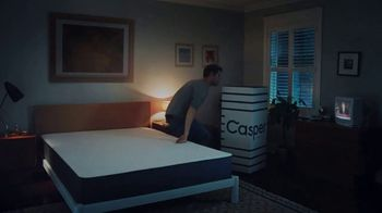 Casper TV Spot, 'The Magic of Bedtime'