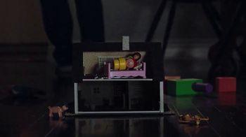 Casper TV Spot, 'The Magic of Bedtime' - Thumbnail 9