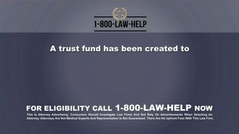 1-800-LAW-HELP TV Spot, 'Lung Cancer' - Thumbnail 6