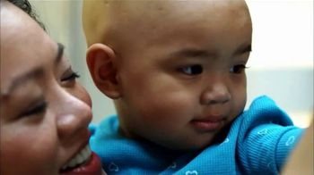 St. Jude Children's Research Hospital TV Spot, 'Donor Belief' - Thumbnail 4
