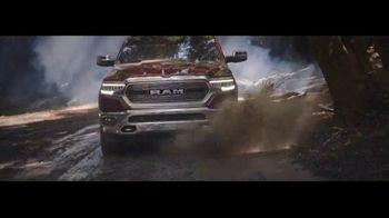 Ram Trucks Start Something New Sales Event TV Spot, '2019 Motor Trend Truck of the Year' [T2]