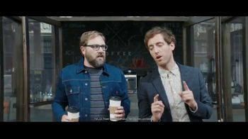 Verizon TV Spot, 'Chosen By Experts: $300 Off' Featuring Thomas Middleditch - 1543 commercial airings