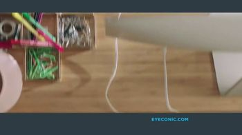 Eyeconic TV Spot, 'Behind the Scenes: Shipping and Returns' - Thumbnail 2