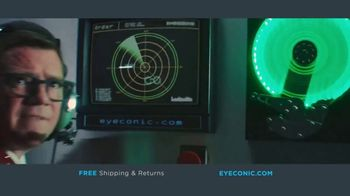 Eyeconic TV Spot, 'Behind the Scenes: Shipping and Returns' - Thumbnail 3