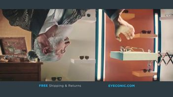 Eyeconic TV Spot, 'Behind the Scenes: Shipping and Returns' - Thumbnail 6