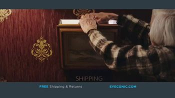 Eyeconic TV Spot, 'Behind the Scenes: Shipping and Returns' - Thumbnail 9