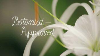 Herbal Essences bio:renew TV Spot, 'Real Botanicals'
