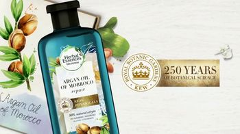 Herbal Essences bio:renew TV Spot, 'Real Botanicals' - Thumbnail 10