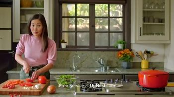UpNest TV Spot, 'Compare Top Realtor Commissions and Services' - Thumbnail 3
