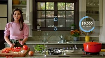 UpNest TV Spot, 'Compare Top Realtor Commissions and Services' - Thumbnail 5