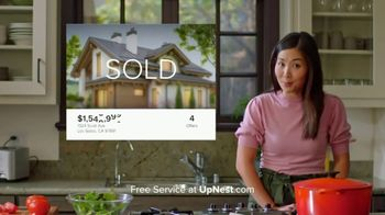 UpNest TV Spot, 'Compare Top Realtor Commissions and Services' - Thumbnail 9