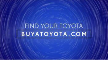 2019 Toyota Highlander TV Spot, 'Weather Forecast: Safety' [T2] - Thumbnail 10