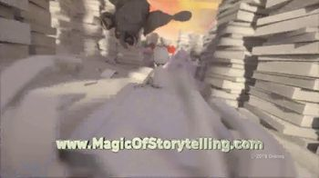 First Book TV Spot, 'ABC: Magic of Books' - Thumbnail 7
