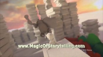First Book TV Spot, 'ABC: Magic of Books' - Thumbnail 8