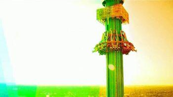 Busch Gardens TV Spot, 'Taking Thrills to New Heights' - Thumbnail 3