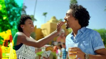 Busch Gardens TV Spot, 'Taking Thrills to New Heights'