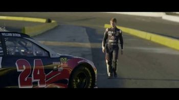 Liberty University TV Spot, 'Challenges' Featuring William Byron