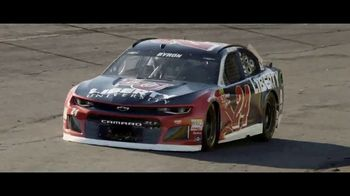Liberty University TV Spot, 'Challenges' Featuring William Byron - Thumbnail 2
