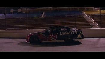 Liberty University TV Spot, 'Challenges' Featuring William Byron - Thumbnail 6