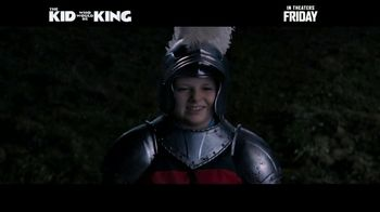 The Kid Who Would Be King - Alternate Trailer 28