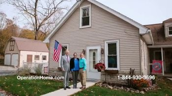 NewDay USA Operation Home TV Spot, 'Jason' - 17 commercial airings