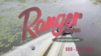 Ranger Boats TV Spot, 'Groundbreaking Designs' - Thumbnail 10