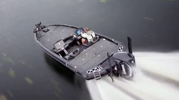Ranger Boats TV Spot, 'Groundbreaking Designs'