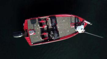 Ranger Boats TV Spot, 'Groundbreaking Designs' - Thumbnail 5