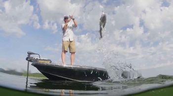 Ranger Boats TV Spot, 'Groundbreaking Designs' - Thumbnail 8