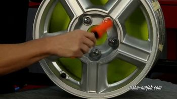 Nut Job TV Spot, 'Ultimate Detailing Tool' - Thumbnail 4