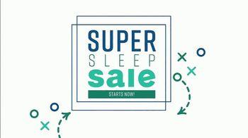 Ashley HomeStore Super Sleep Sale TV Spot, 'Anniversary Edition Queen Mattresses' - Thumbnail 3