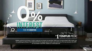Ashley HomeStore Super Sleep Sale TV Spot, 'Anniversary Edition Queen Mattresses' - Thumbnail 8