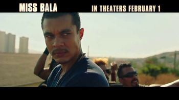 Miss Bala - Alternate Trailer 11
