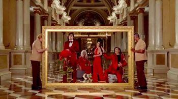 The Venetian TV Spot, 'Want the World' - Thumbnail 10