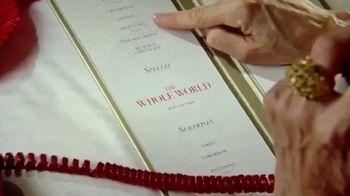 The Venetian TV Spot, 'Want the World'