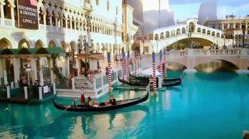 The Venetian TV Spot, 'Want the World' - Thumbnail 7