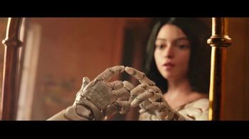 Alita: Battle Angel - Alternate Trailer 9