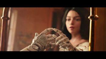 Alita: Battle Angel - Alternate Trailer 9