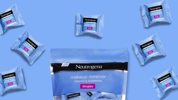 Neutrogena Makeup Remover Single TV Spot, 'Rain or Shine' - Thumbnail 2